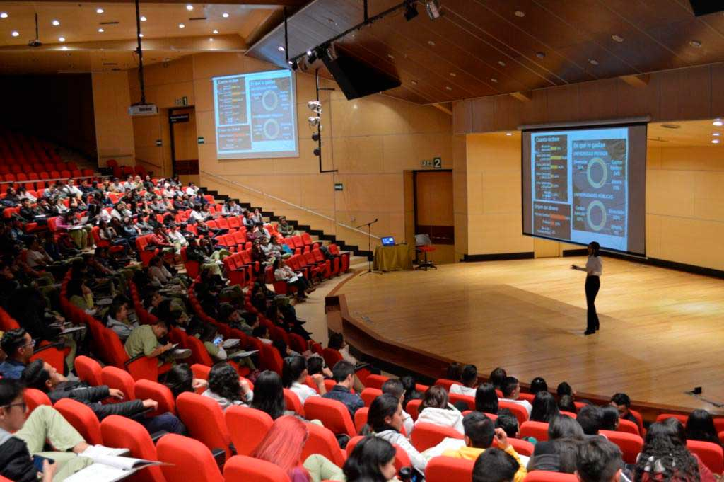 Conferencia/taller - Digital o presencial